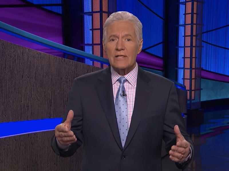 'Jeopardy!' Secrets: 41 Surprising Facts About the Big-...