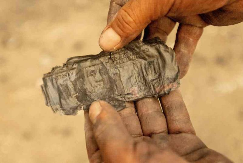 The Weirdest Things You Never Knew About Your Money