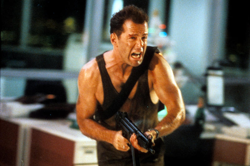 Can You Name These Action Movies By One Photo?