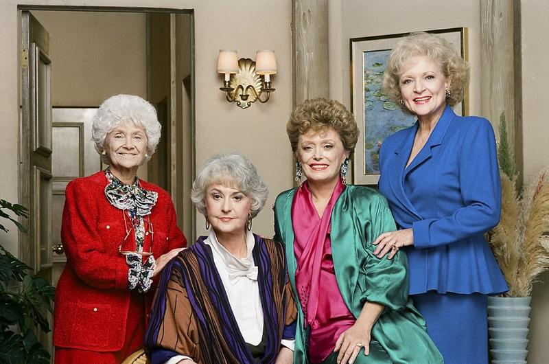 Can You Name The Television Show These Characters Starr...